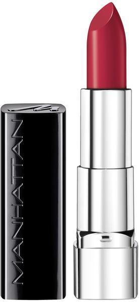 Manhattan Moisture Renew Lipstick - 500 Muse Red (4 g)