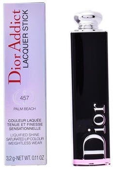 Dior Addict Lacquer Stick - 457 Palm Beach (3,2 g)