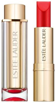Estée Lauder Pure Color Love Lipstick - 220 Shock & Awe - Ultra Matt (3,5g)