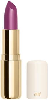 H&M Cream Lip Colour Mauveine Queen