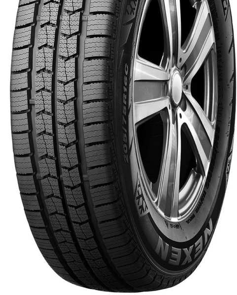 Nexen WinGuard WT1 195/65 R16 104/102T
