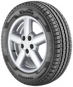 Kleber Transpro 215/75 R16C 113/111R