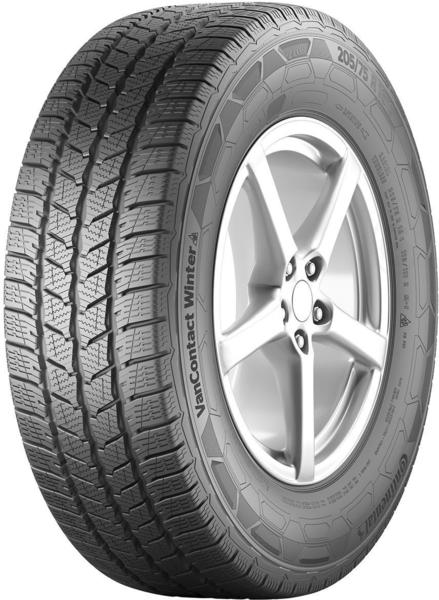 Continental VanContact Winter 205/65 R15C 102/100T