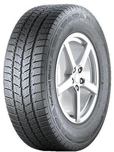 Continental VanContact Winter195/60 R16C 99/97T