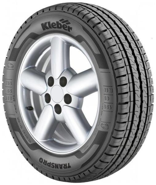 Kleber Transpro 215/70 R15C 109/107S