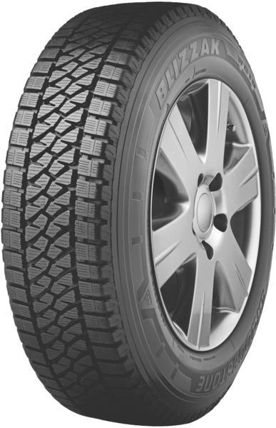 Bridgestone Blizzak W810 215/75 R16C 116R