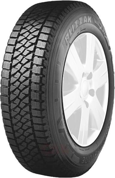 Bridgestone Blizzak W810 215/70 R15C 109/107R