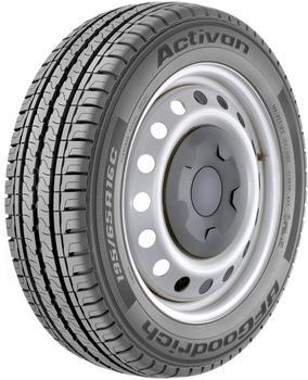BF Goodrich Activan 195/65 R16C 104R
