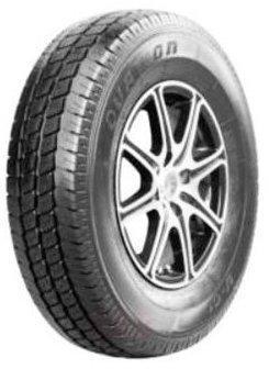 Ovation Tyre V-02 165/70 R14 89/87R