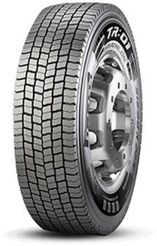 Pirelli TR01 315/80 R22.5 156/150L