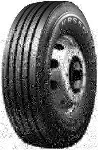 Kumho LLKWLKWC-Decke Reifen KUMHO KRS50 265/70R195 140M
