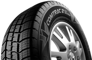 Vredestein Comtrac 2 All Season 215/65 R16C 109/107T
