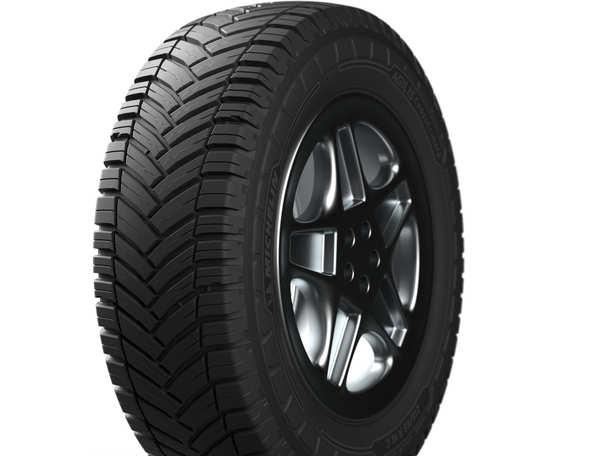Michelin Agilis CrossClimate 235/65 R16 115/113R