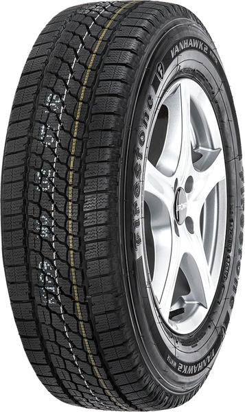 Firestone Vanhawk 2 Winter 205/75 R16 110R