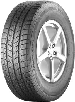 Continental VanContact Winter 225/55 R17C 109/107T
