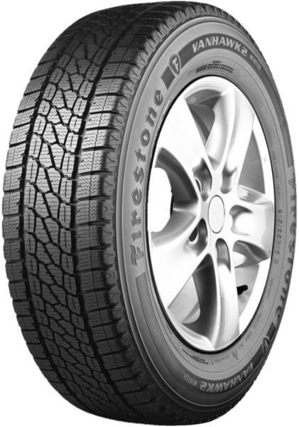 Firestone Vanhawk 2 Winter 195/60 R16C 99/97T