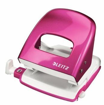 Leitz NeXXt WOW Bürolocher pink metallic (5008-10-23)
