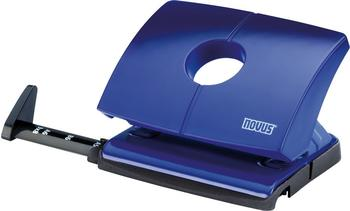 Novus B 216 blau