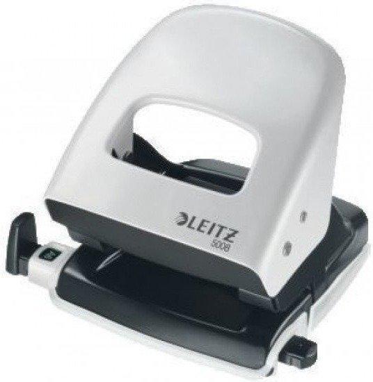 Leitz NeXXt Bürolocher grau (5008-00-85)