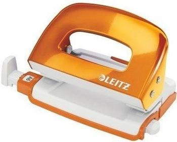 Leitz New NeXXt WOW Mini-Locher orange metallic (50601044)