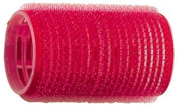 Comair Haftwickler 6 cm 36 mm rot 12 St.
