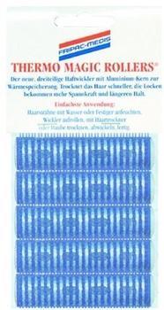 Fripac-Medis Haftwickler Thermo Magic 15 mm dunkelblau 5 St.
