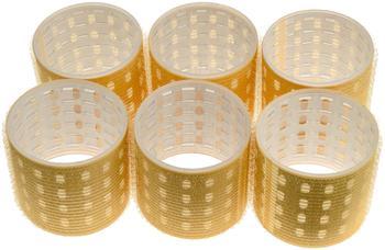 Fripac-Medis Thermo Magic Rollers Gelb 6 Stück (64 mm)