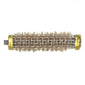 Efalock Metallwickler 13 mm gold 12 St.