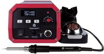 Toolcraft 100W ST-100D (1561696)