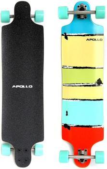 Apollo Colour Twin Tip