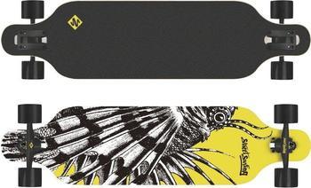 "Street Surfing Freeride 39"" Dragon"