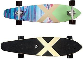 Street Surfing Kicktail 36'' Azure
