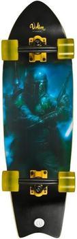 Powerslide Star Wars Bounty Hunter