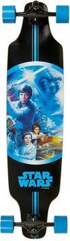 Powerslide Star Wars Longboard Luke
