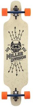 Miller Road Proof