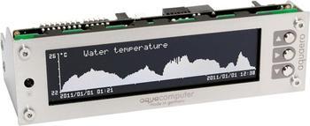Aqua-Computer aquaero 6 Pro silber