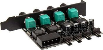 Lamptron CP436 schwarz