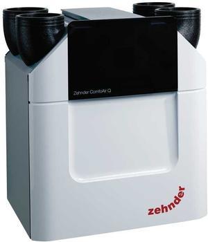 Zehnder ComfoAir Q600 ST Enthalpie