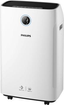 Philips Kombigerät Luftbefeuchter und -reiniger AC3829/10
