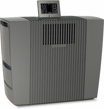 VENTA LW60T Luftbefeuchter, 19 Watt, Anthrazit