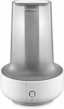De Longhi DeLonghi Luftbefeuchter UHX17, weiß/grau, Aromatherapie, 200 Watt