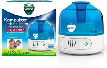 Wick WUL505 Kompakter Luftbefeuchter