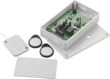 Renkforce LESER 6 Transponder Zugangssystem mit separater Auswerteeinheit