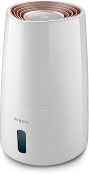 Philips 3000 series Luftbefeuchter für bis zu 45 m2