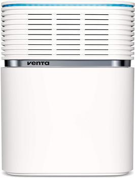 VENTA Kombigerät Luftbefeuchter und -reiniger LW73 WiFi, für 70 m² Räume, AeroStyle weiß