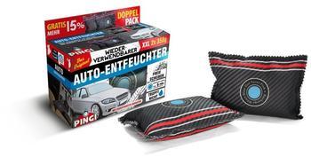 Pingi Auto-Entfeuchter XXL 2 x 350 g