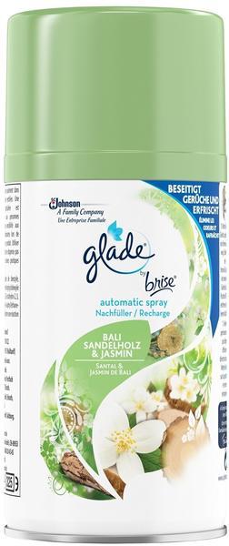 Glade By Brise Automatic Spray Bali Sandelholz Jasmin