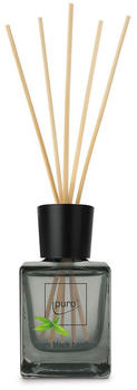 iPuro Black Bamboo Diffuser (200ml)
