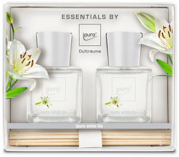 iPuro White Lily (2x 50ml)