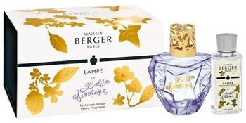 Lampe Berger Gift Pack Lolita Lempicka Violet (180ml)